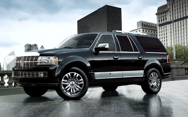 Suffolk County Suv Service JFK, LGA, EWR, ISP, HPN Airports