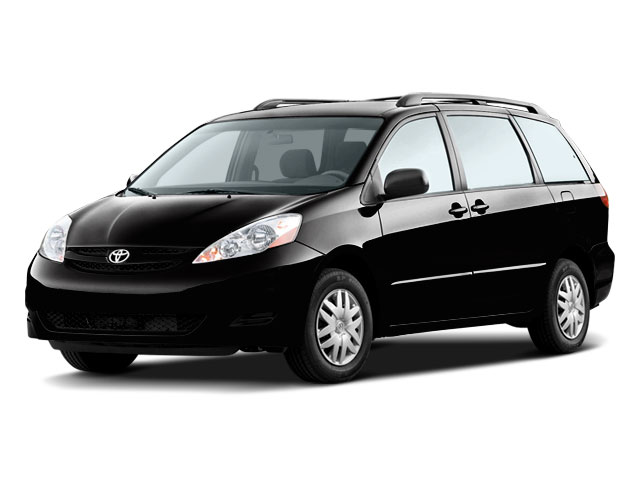 JFK Airport MiniVan Services