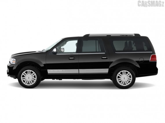 JFK Airport SUV Service
