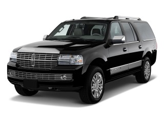 North Sea Suv service jfk lga, isp ewr airports