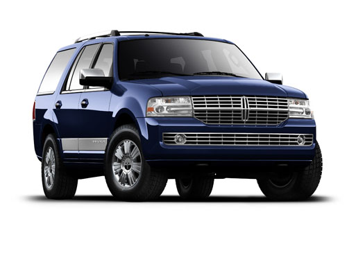 LGA Airport SUV Service