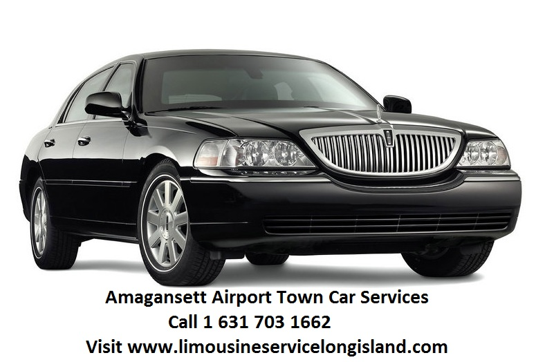 Amagansett Limousine and Town car Services