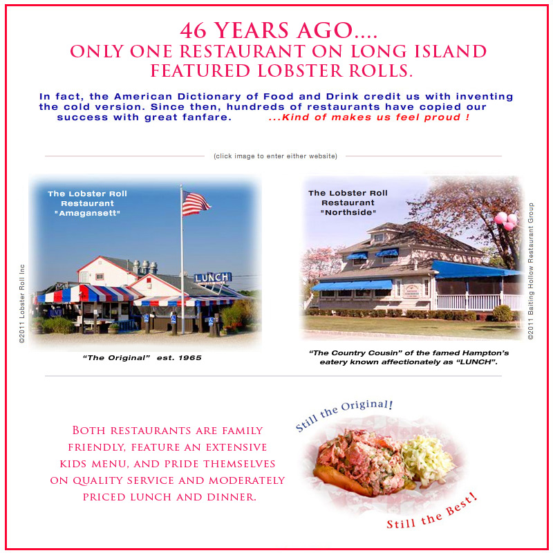 amagansett restaurants