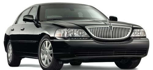 limousine to jfk airports