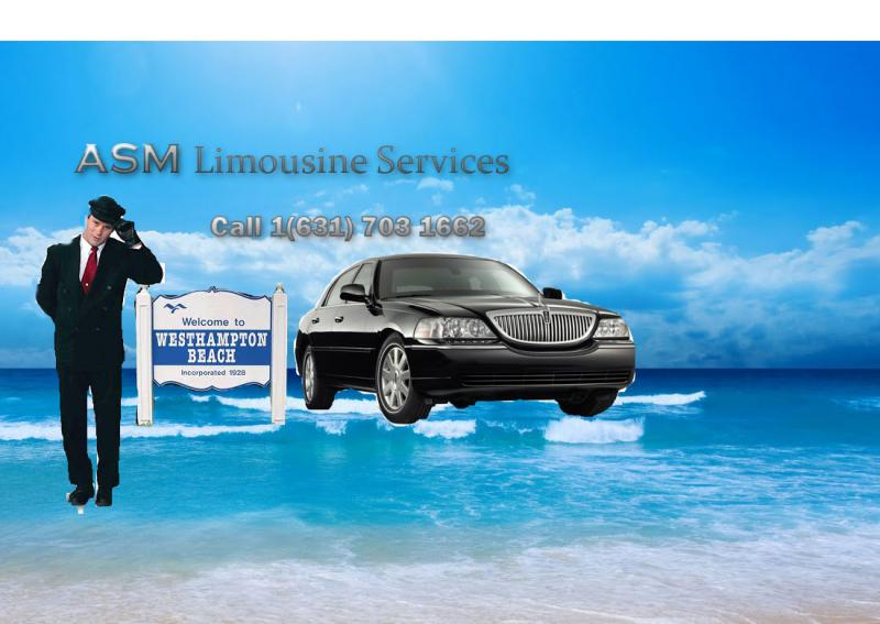 West hampton limousine jfk, lga, isp, ewr airports