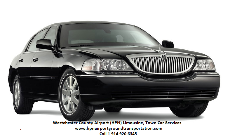 HPN,Westchester county Airport Limousine, Town car Services