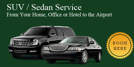 Westchester County limousine and town car Services