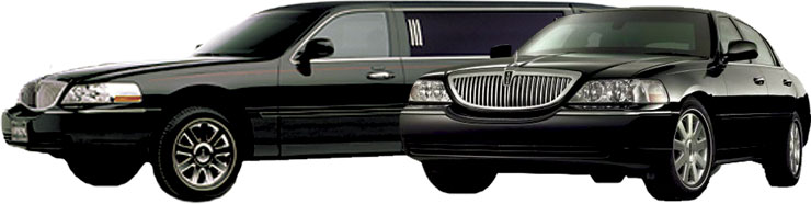Westchester County Limousine, Town car
