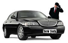 hpn airport car service to nyc