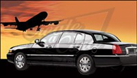 Lgaairport Town car service