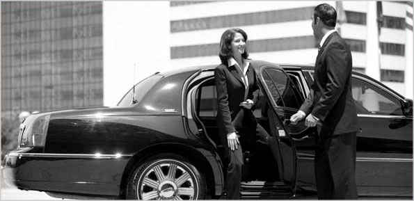 hpn, Westchester airport limousine and Town car services