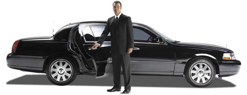 Levittown airport town car services