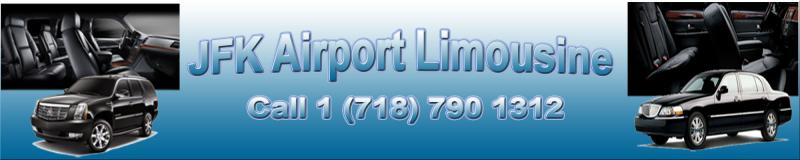 JFK airport limousine, town car, suv service